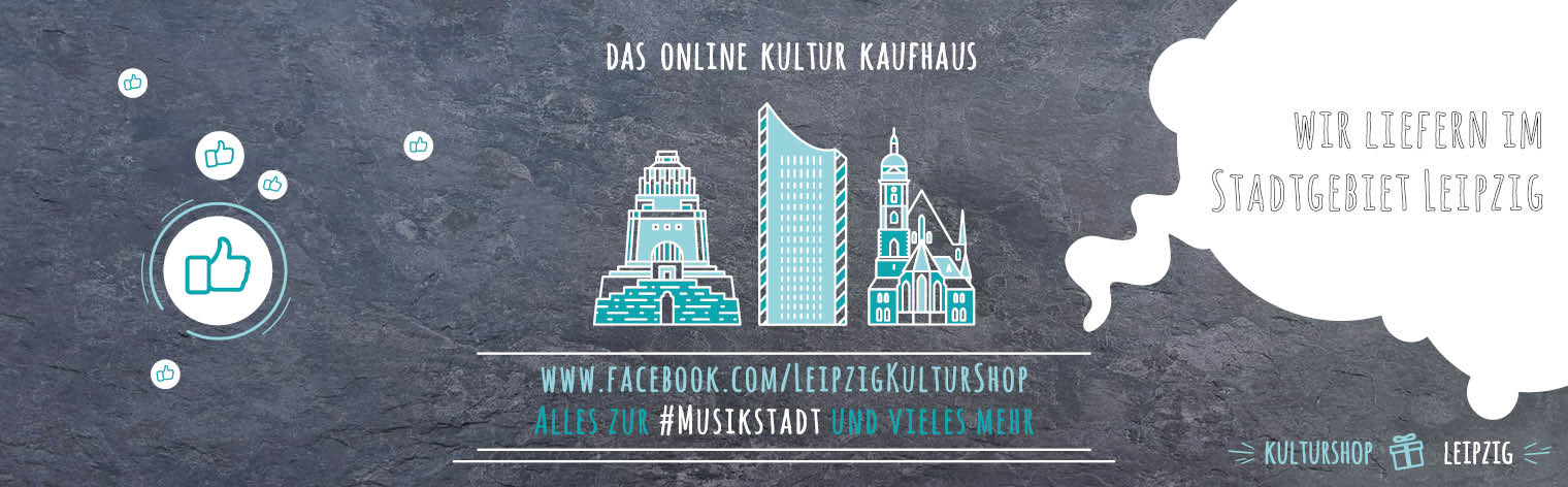 Kulturshop Leipzig Thomanerchor und Gotthold Schwarz