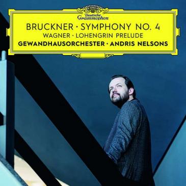 Anton Bruckner: Symphonie Nr. 4