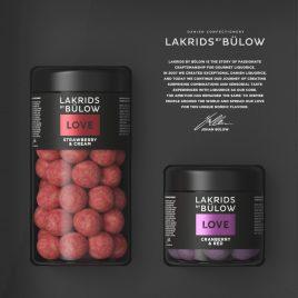 Lakrids by Bülow Black Box Love Regular/Small