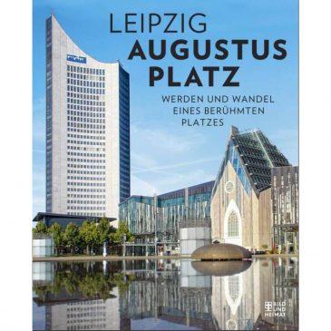 Leipzig Augustusplatz_KulturShop_Leipzig_Artikelbilder_Bücher