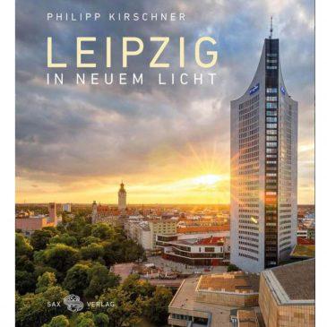 Leipzig in neuem Licht KulturShop Leipzig Artikelbilder Bücher