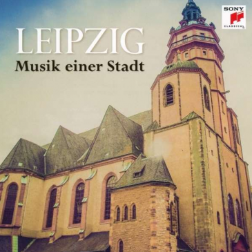 """Musik aus Leipzig """"Gala"""" [CD]"""
