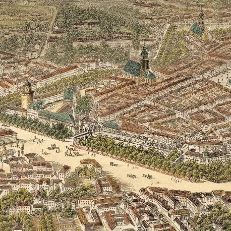 stadtplan_1850_1
