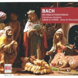 Weihnachtsoratorium BWV 248 (Auszüge) [CD]