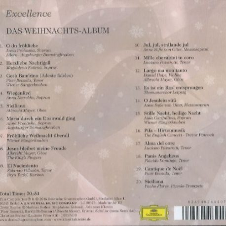 Excellence_Weihnachtsalbum_back
