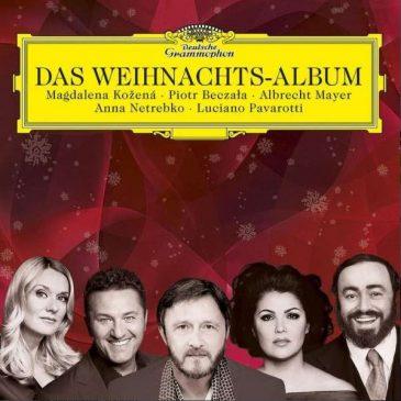 Das Weihnachts-Album [CD]