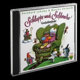 Schlapps und Schlumbo I CD