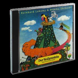 Der Wolkenstein I CD
