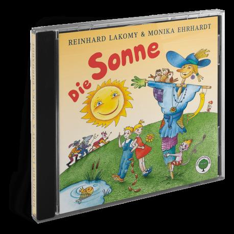 Die Sonne I CD