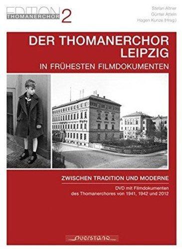Zwischen Tradition und Moderne DVD 2
