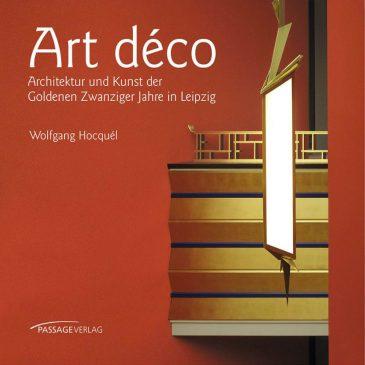 Art déco – Wolfgang Hocquél