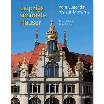 Leipzigs schönste Häuser