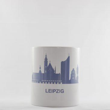 Die Leipzig Tasse-Skyline Leipzig [Souvenir]