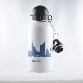 Trinkflasche - Aluminium