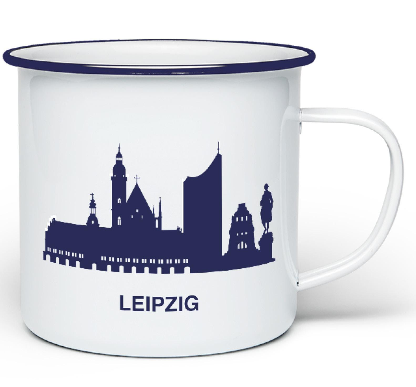 Emailie Tasse Leipzig