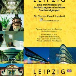 ArchitekTouren Leipzig