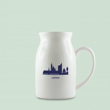Milchkanne Leipzig