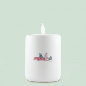 Kerzenhalter für Teelichter [Souvenir]