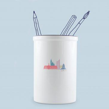 Stiftebecher [Souvenir]