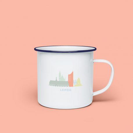 emaille-skyline-leipzig-pastell