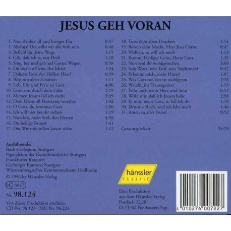 choräle-johann-sebastian-bach-cd