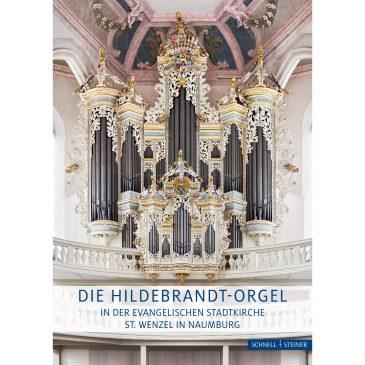 Die Hildebrand-Orgel [Heft]
