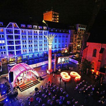 Lichtfest Leipzig 2020