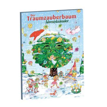Der Traumzauberbaum Adventskalender