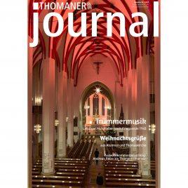 THOMANER journal 04 2020