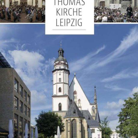 Kirchenführer Thomaskirche Martin