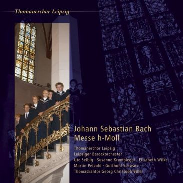 h-Moll Messe BWV 232 [Doppel-CD]