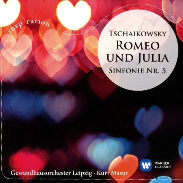 Tschaikowsky – Romeo & Julia [Sinfonie Nr. 5]