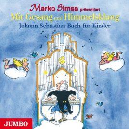Bach für Kinder II [Hörbuch]