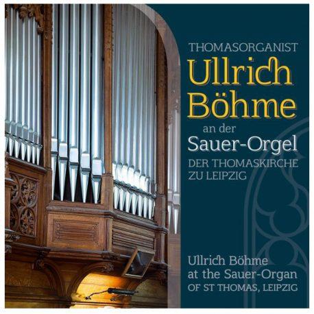 Details der Orgelpfeifen der Sauerorgel in der Thomaskirche Leipzig.